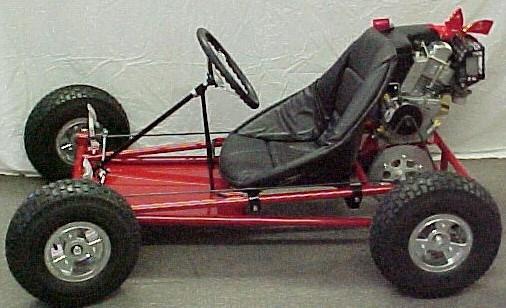 Awesome 3552 Go Kart Kit Go Cart Kit ...